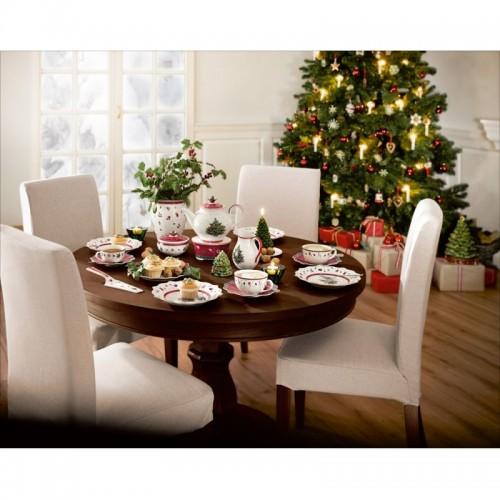 Jak Udekorować świąteczny Stół 4homeandkitchen